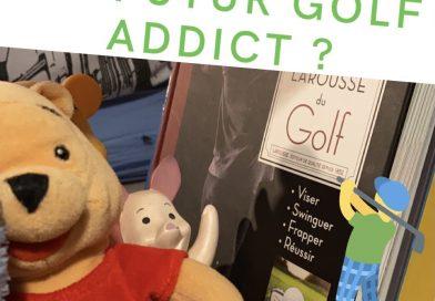 Un futur golf addict?