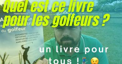 Micronutrition et alimentation du golfeur
