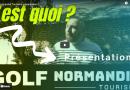 Nexttee en partenariat avec Normandie Tourisme